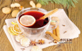 柠檬红茶的功效:生津止渴、促消化、祛斑美白