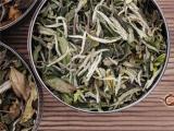 白茶怎么存放最好?白茶保存方法大全