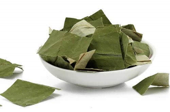 荷叶减肥茶配方有哪些
