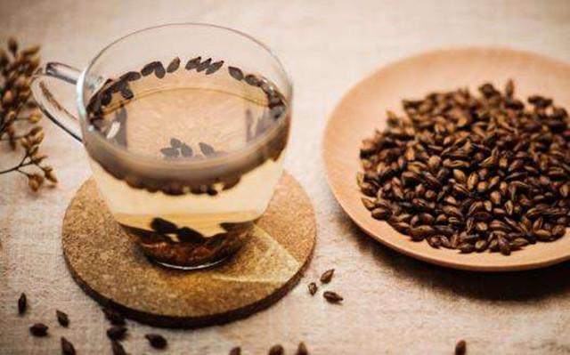 大麦茶能减肥吗