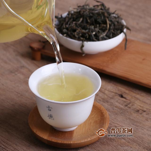 绿茶的减肥效果如何
