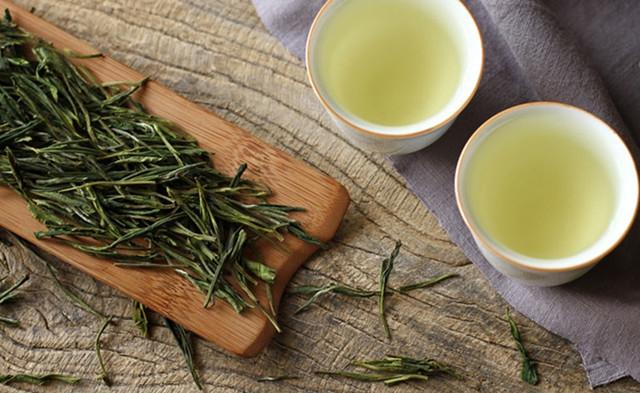 喝绿茶有哪些禁忌