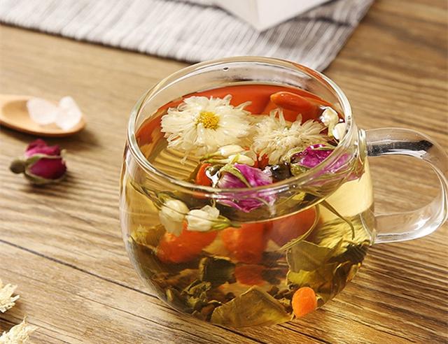 什么花茶减肥效果好