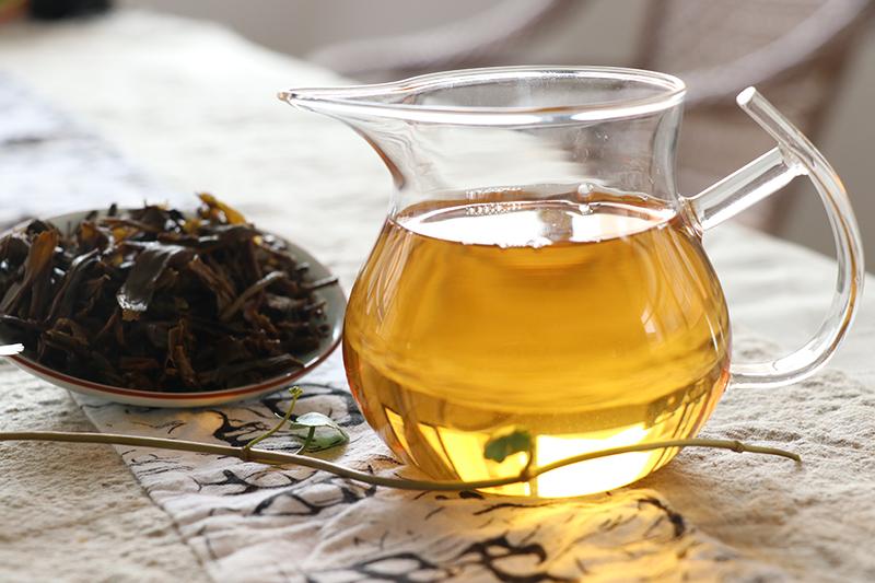 喝茶减肥效果怎么样