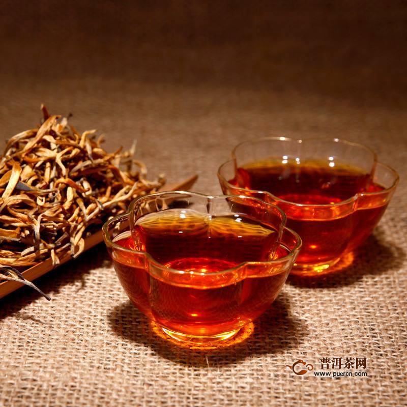 红茶的四个副作用