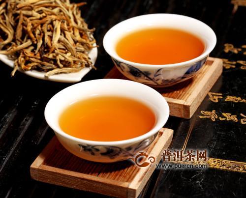 滇红茶有怎样的品质特征呢