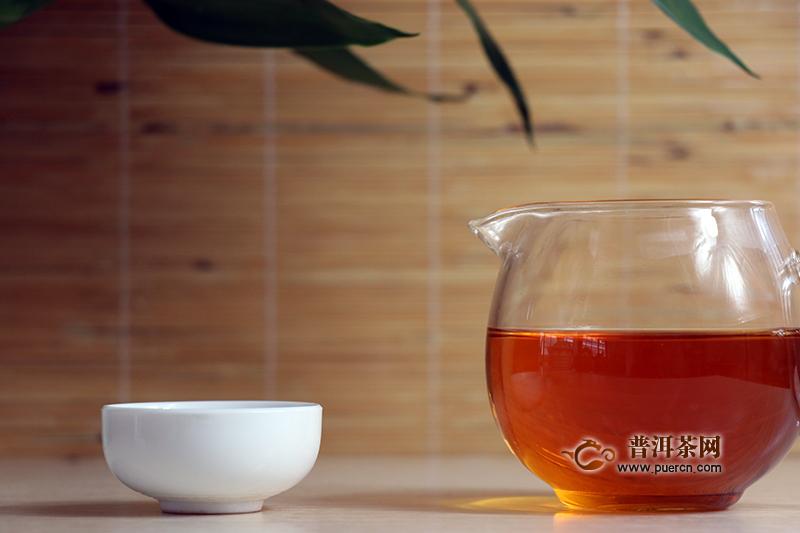 滇红茶六大选购技巧