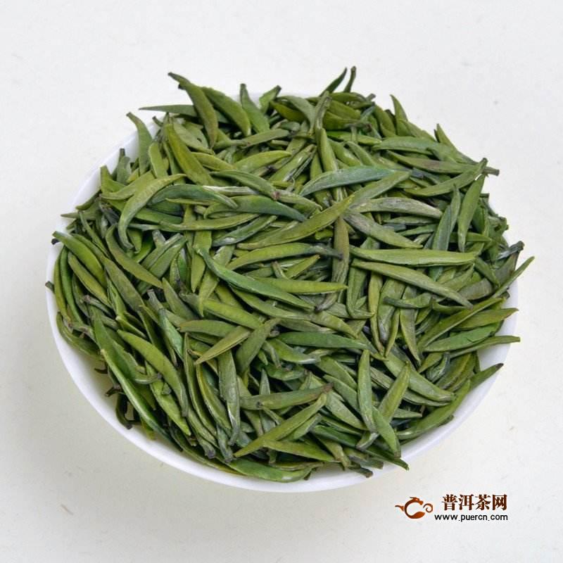 绿茶有什么营养价值?