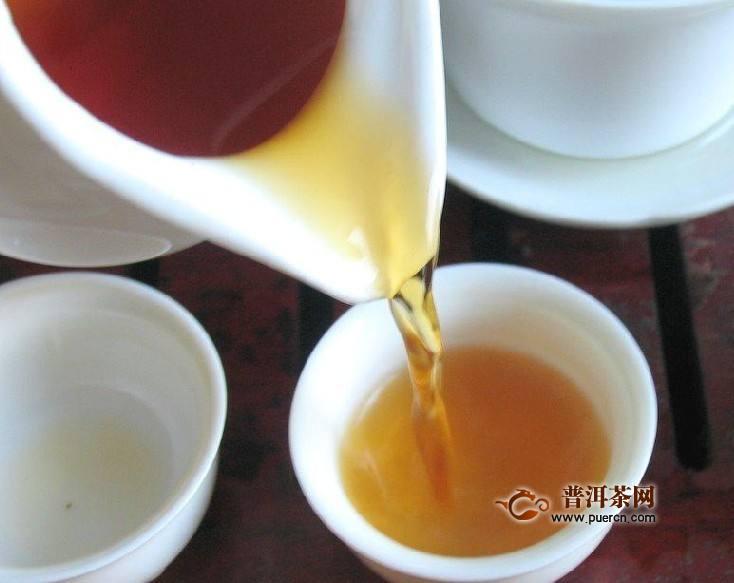 饭后马上喝乌龙茶行吗?专家建议:饭后一小时喝乌龙茶较好