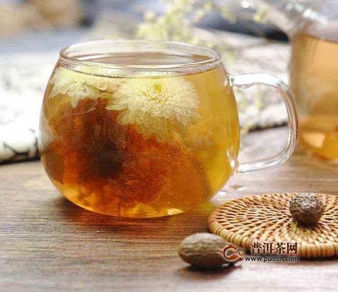 胖大海茶的功效与作用