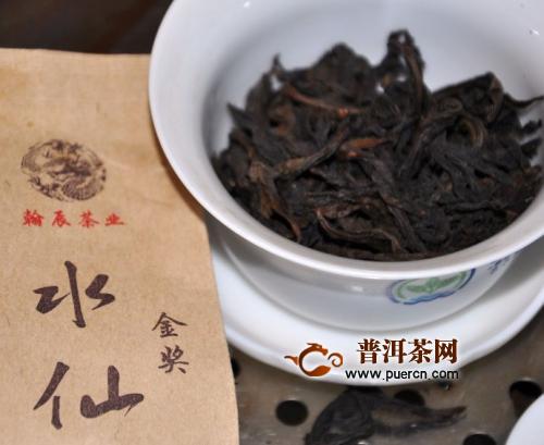武夷岩茶、水仙、乌龙茶,这三者是什么关系?