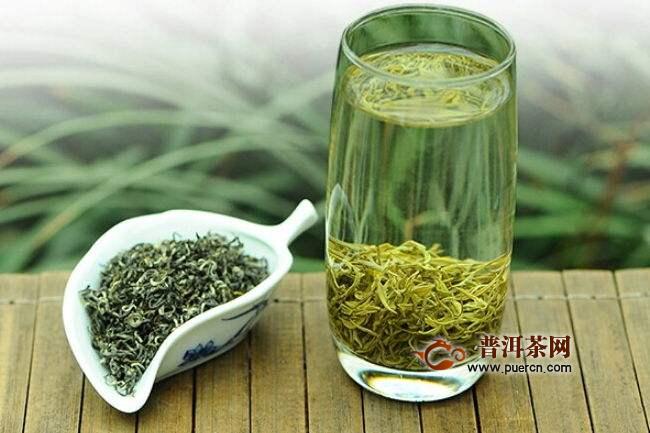 绿茶和乌龙茶哪个对身体更好