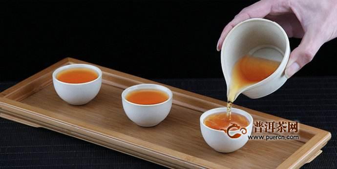 每天喝乌龙茶有什么好处?乌龙茶什么人不能喝?