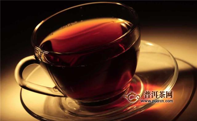 根据品质特征来选购锡兰红茶