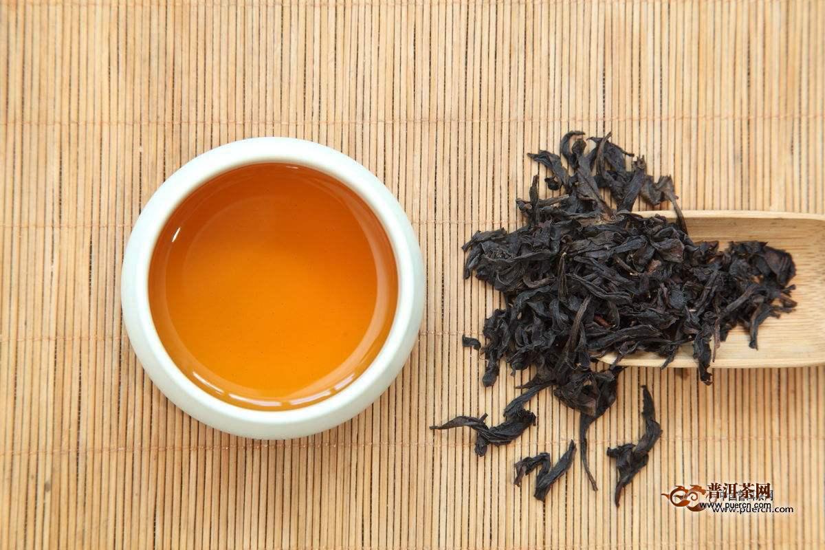 喝乌龙茶减肥在什么时候喝最好?