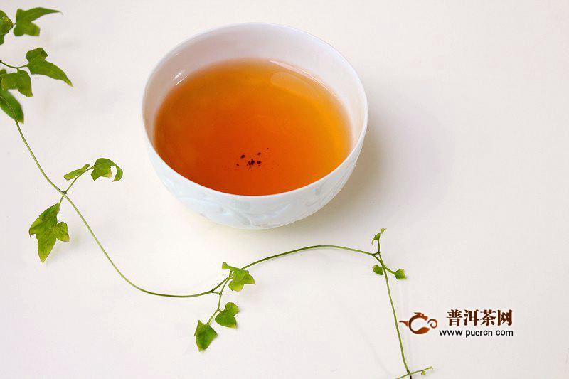 黑乌龙茶是什么味道?喝黑乌龙茶有什么好处?