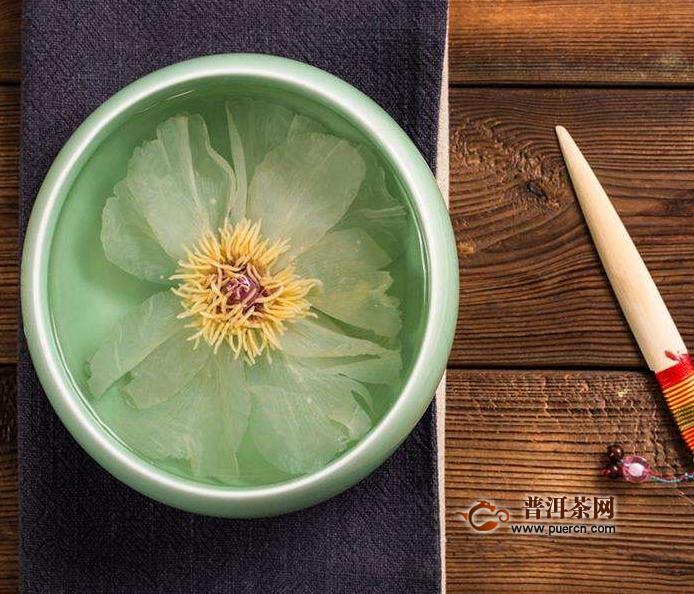 玫瑰月季牡丹花茶禁忌,玫瑰月季牡丹花茶饮用禁忌