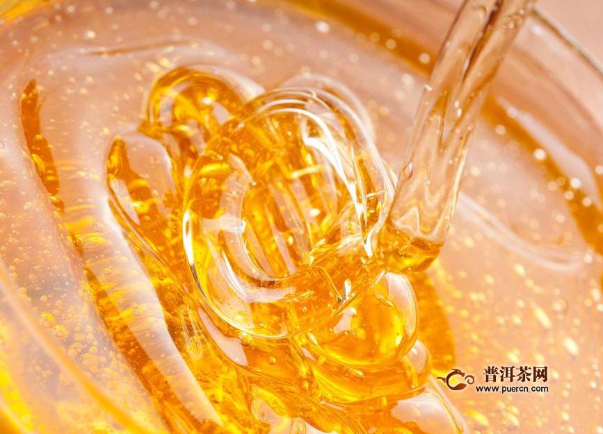 喝蜂蜜水的最佳时间表,喝蜂蜜水的5大时间