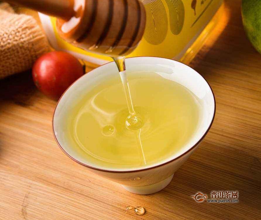 蜂蜜跟什么一起喝减肥?喝蜂蜜可以减肥!