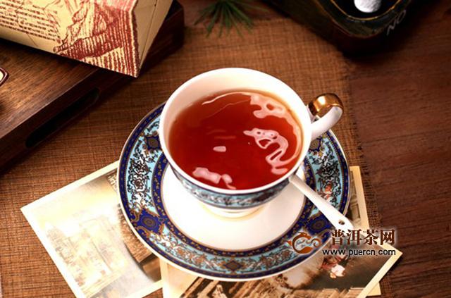 红茶有没有保质期