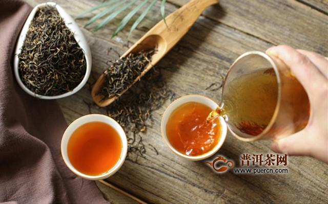 四季养生喝什么茶