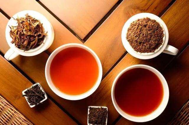 希望借进博会将锡兰茶进一步推向中国市场 访斯里兰卡茶叶制造商司迪生总经理阿莱克斯·戴维