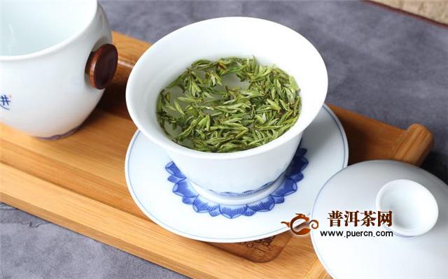 黄山毛峰和雨花茶哪个好?品质特征是个很好的参考依据!