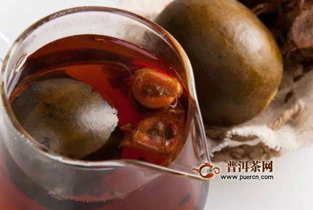 罗汉果茶的功效与作用,营养价值