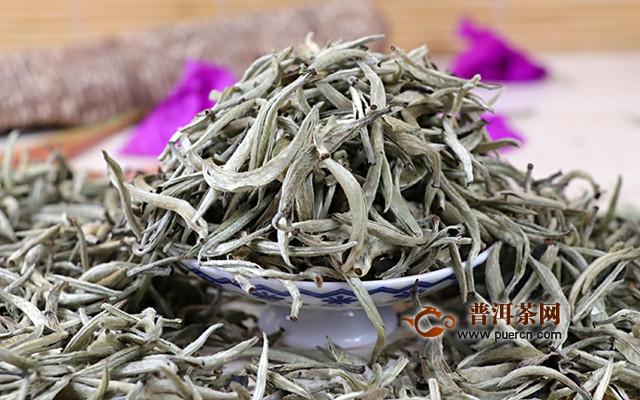 白毫银针的茶叶文化
