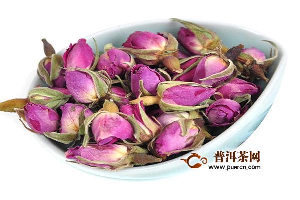 玫瑰和桃花茶的功效