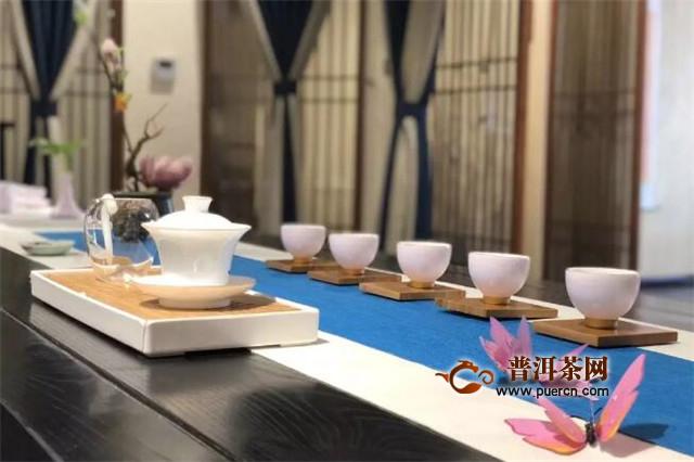 每天一杯茶,到底有多重要?