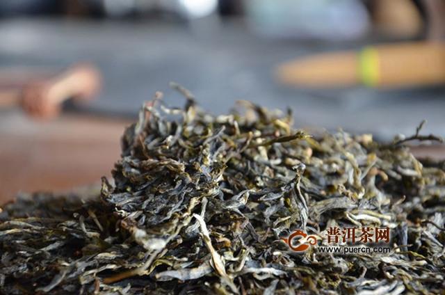滇青茶是什么茶