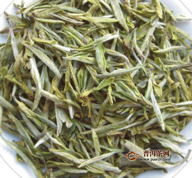 霍山大叶茶的功效是什么?