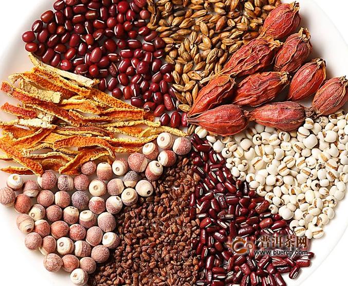 红豆薏米一周减肥方法,红豆薏米减肥原理