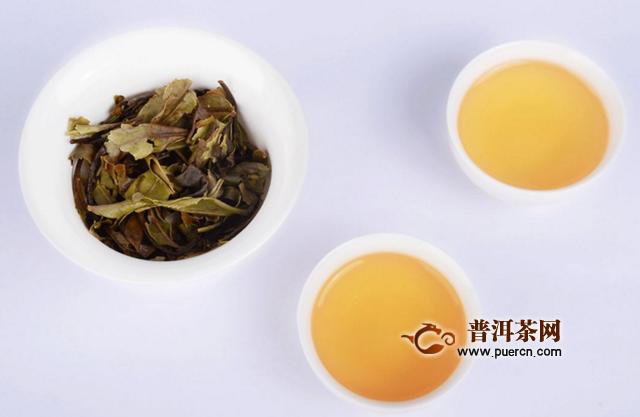 白牡丹茶怎么喝?白牡丹茶冲泡方法