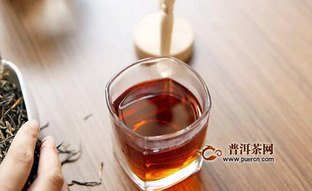 红茶可以天天喝吗?喝红茶的好处是什么
