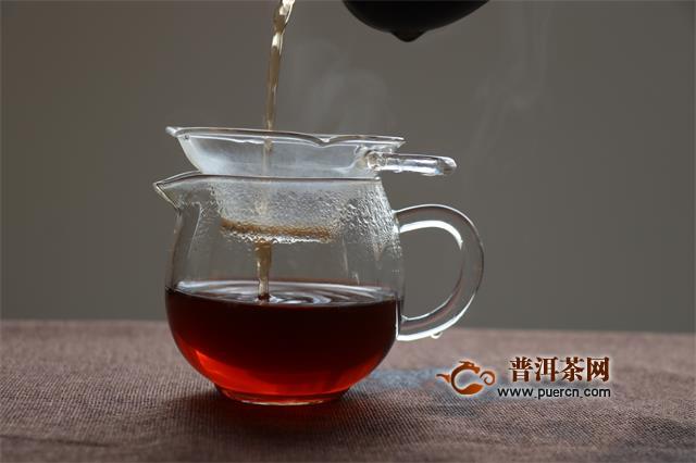 用一缕熟茶香,温暖这个冬