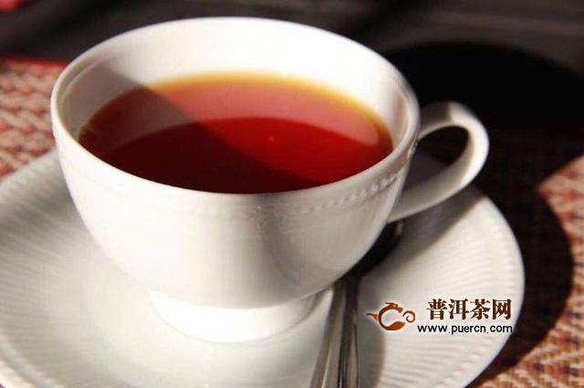 喝立顿红茶好吗
