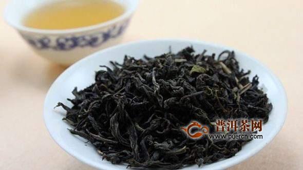 贡尖茶属于什么茶