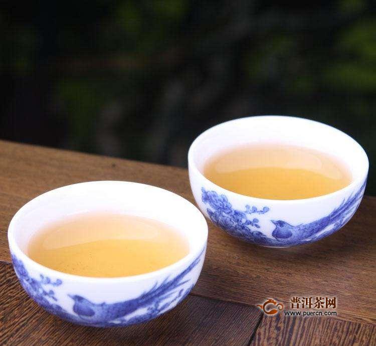 喝永春佛手茶的好处与坏处