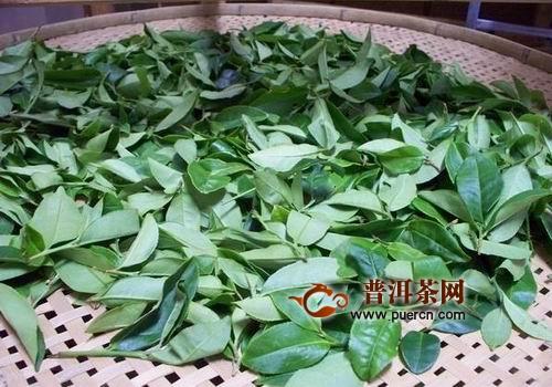 水仙茶的历史发展