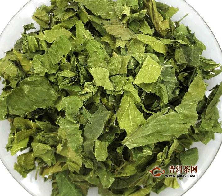 桑叶红茶的价格,桑叶红茶选购方法