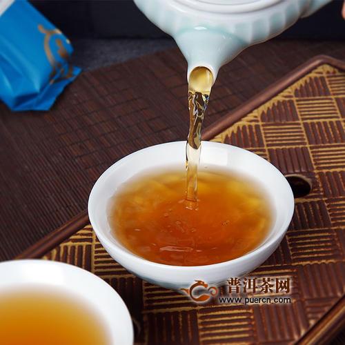 水仙茶适合夏天喝吗