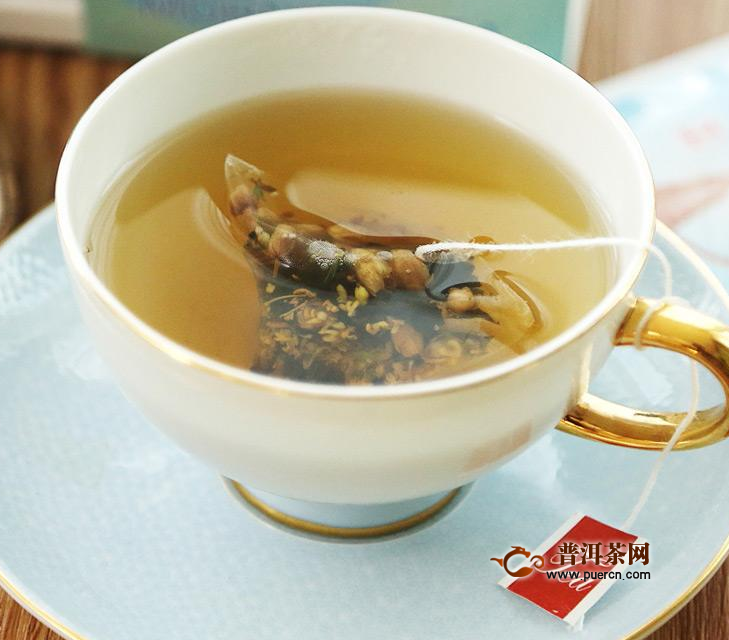 人参乌龙茶可以常喝吗?人参乌龙茶不可以长期喝
