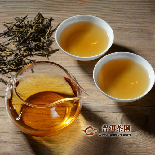 女性喝金骏眉茶能减肥吗