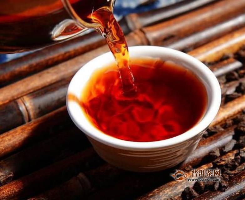 安化黑茶天尖的功效与作用有哪些