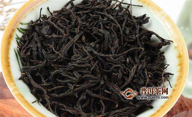从世界到中国的红茶分类