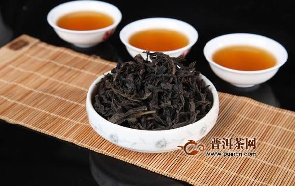 武夷岩茶可以泡几次