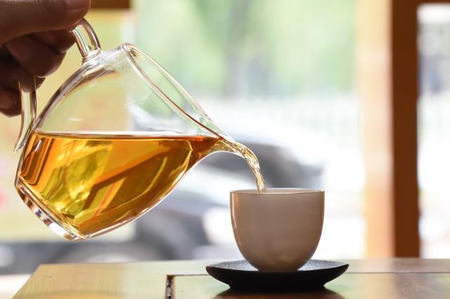 茶产业破局新思维 普洱茶健康 全国名优茶竞赛