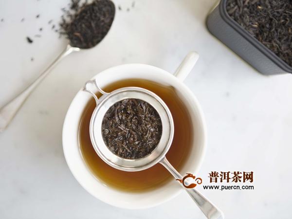 普洱茶来源于一个美丽的传说